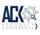 ¡Se acerca el ACK Security Conference!